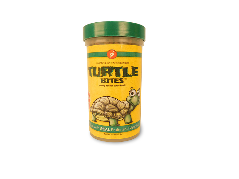 Turtle Bites 2.7 oz