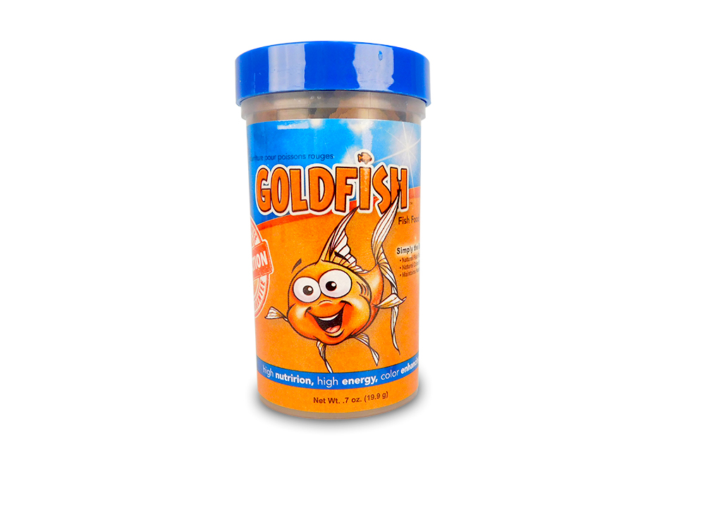 Goldfish Flakes .7 oz